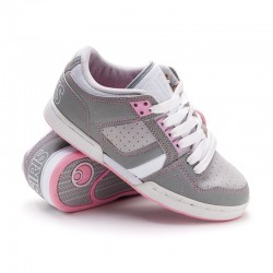 Osiris NYC 83 LOW GIRLS gry/pnk/wht