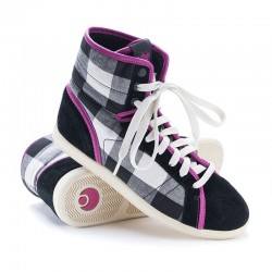 Osiris SOHA blk/fus/plaid