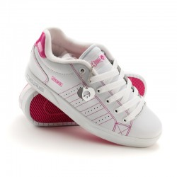 Osiris TROMA GIRLS wht/fuschia