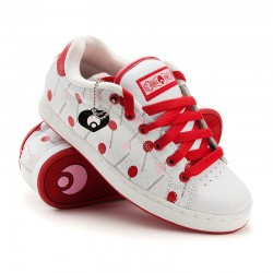 Osiris TROMA II GIRLS wht/lollipops