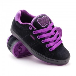 Osiris TROMA REDUX GIRLS blk/purple