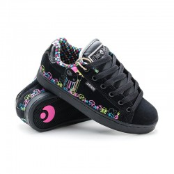 Osiris BB TROMA II GIRLS bb/characters/piled/blk/m