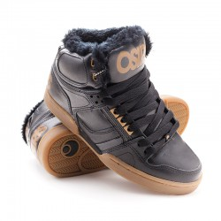 Osiris NYC 83 SHR blk/tan/gum