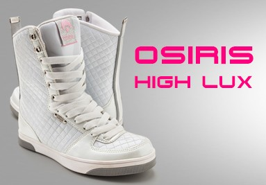 Osiris High Lux