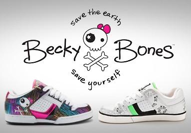 Osiris BeckyBones